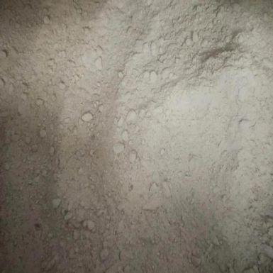 Tundish Dry Vibration Mix