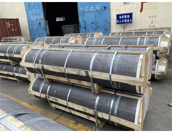 Do you Know the Consumption of Graphite Electrodes in the Steelmaking Process?